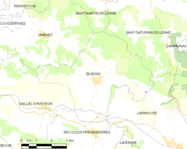 Map commune FR insee code 12040.png
