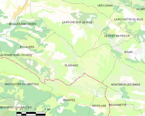Map commune FR insee code 26239.png