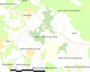 Map commune FR insee code 30261.png
