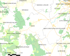 Map commune FR insee code 43018.png