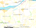 Map commune FR insee code 49297.png