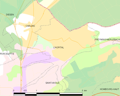 Map commune FR insee code 57336.png
