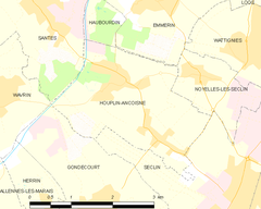 Map commune FR insee code 59316.png