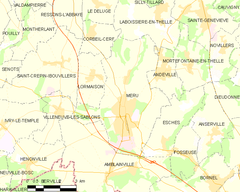 Map commune FR insee code 60395.png