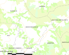 Map commune FR insee code 64013.png