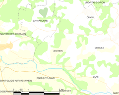 Map commune FR insee code 64022.png