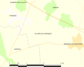 Map commune FR insee code 80797.png
