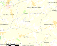 Map commune FR insee code 85099.png
