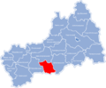 Map of Cherkasy Oblast - Katerynopil.png