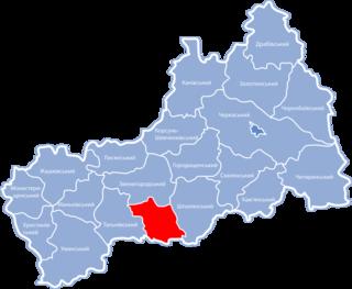 Katerynopil Raion Former subdivision of Cherkasy Oblast, Ukraine
