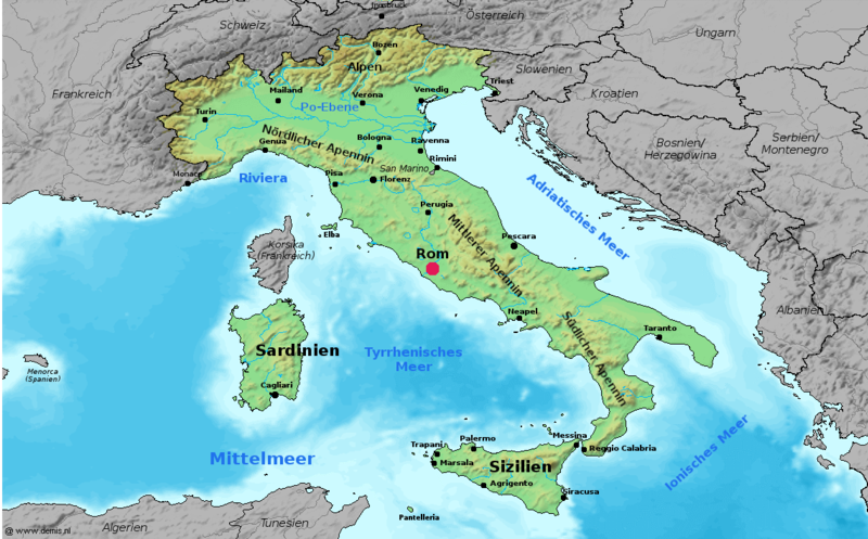 File:Map of Italy.xcf
