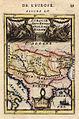 Map of Turkey in Europe, Description de L'Universe (Alain Manesson Mallet, 1683).jpg
