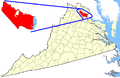 Map showing Prince William County, Virginia.png