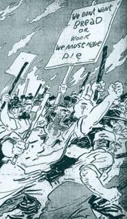 1877 St. Louis general strike