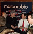 Marco Rubio's Town Hall Belknap Mill in downtown Laconia NH February 2016.jpg