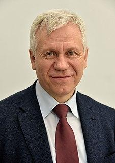 Marek Jurek Polish politician