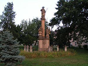 Trebišov - Immaculata