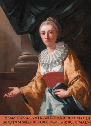 Domenico Mondo - Maria Cavalcanti Ametrano (Domenico Mondo)