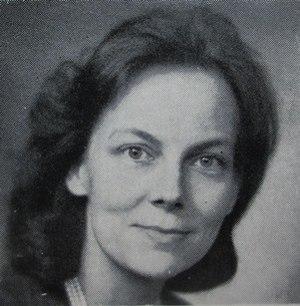 Gripe, Maria (1923-2007)