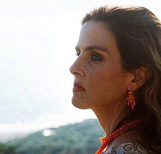 Maria McKee - Profile of Maria McKee