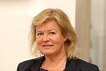 Maria Plass at Göteborg Book Fair 2013 02.JPG