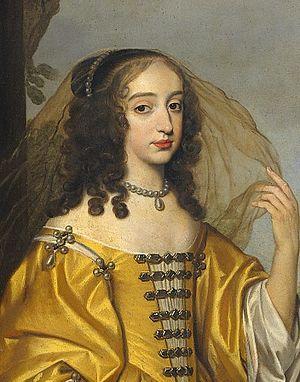 Princess Royal - Image: Marie Henriette Stuart