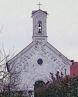 Marienkapelle in Taxa / Odelzhausen