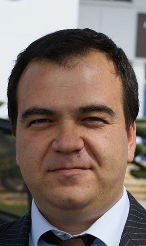 Mario Scaramella - Mario Scaramella
