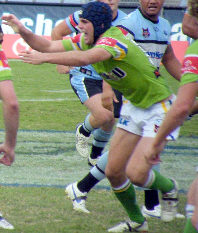 An Nrl Blog Nrl 2012: Mark Nicholls (rugby League)