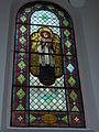 Marly (Nord, Fr) église Saint-Pierre, vitrail 12.JPG