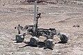 Mars Rover Manipal Rover 2018.jpg