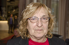Marta Pessarrodona, Göteborg Book Fair 2014 (crop).jpg