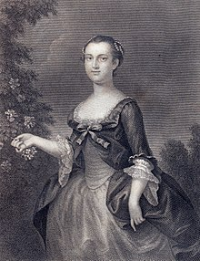 Martha Washington - Wikipedia