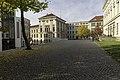 Martin-Luther-Universität Halle-Wittenberg - Universitätsplatz in der Altstadt Halle Saale - panoramio.jpg