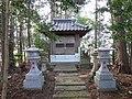 Maruyama Inari Daimyojin in Shimoguri, Utsunomiya.jpg