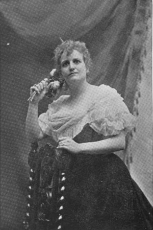 Mary Howe (singer) - Mary Howe (1896)