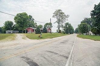 Marysville, Indiana - Image: Marysville, Indiana