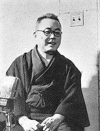 井伏鱒二 - ウィキペディアより引用
