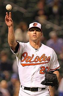 Matt Lindstrom American baseball player