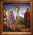 Matteo di giovanni, crocifissione, 1470-80 ca.jpg