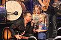 Matthew West sings to his daughters.jpg