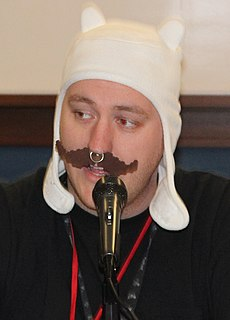 Max Gilardi American animator and YouTuber
