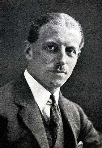 Max Woosnam - Max Woosnam in 1920