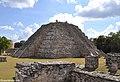 Mayapan Ruins - 2017 Yucatan Mexico 01.jpg