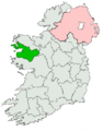 Mayo South (Dáil Constituency) 1923-1969.png