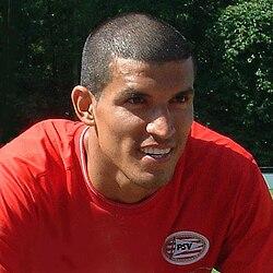 Франсиско родригес футболист