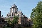 Mechelen, de Onze-Lieve-Vrouw-van-Hanswijkbasiliek oeg3382 IMG 0100 2019-06-23 12.28.jpg