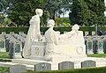 Mechelen begraafplaats oorlogsmonument 03.JPG