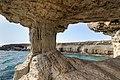 Meereshöhlen von Ayia Napa Zypern (43674915362).jpg
