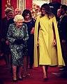 Melania and Queen Elizabeth II during NATO.jpg